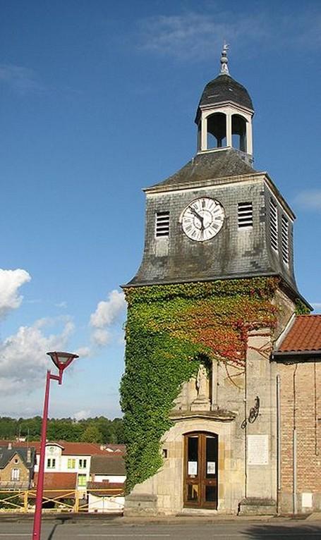 Varennes-en-Argonne - Tour Louis XVI