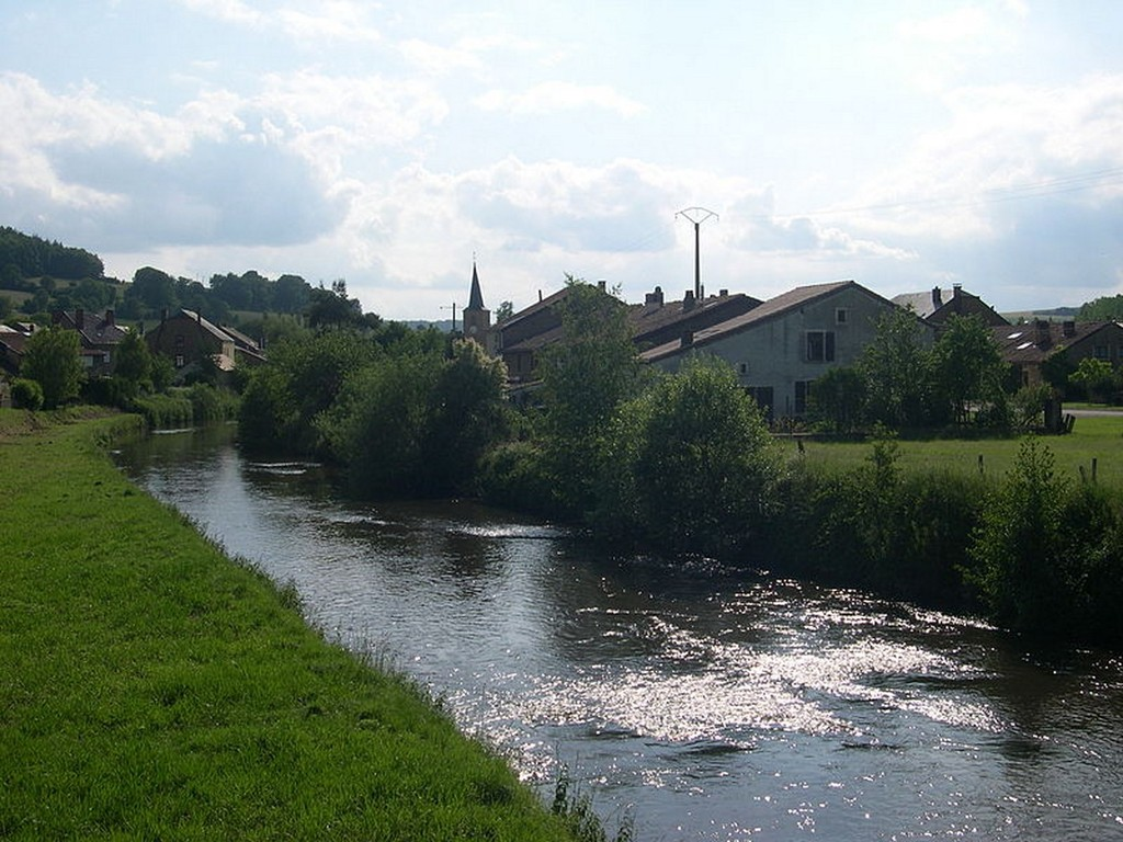 Lamorteau - Le Ton rue Régnier