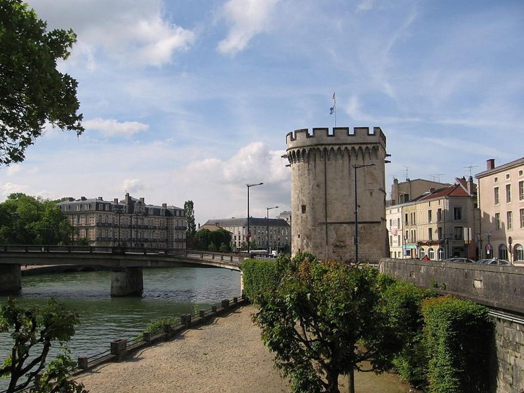 Verdun - La Meuse