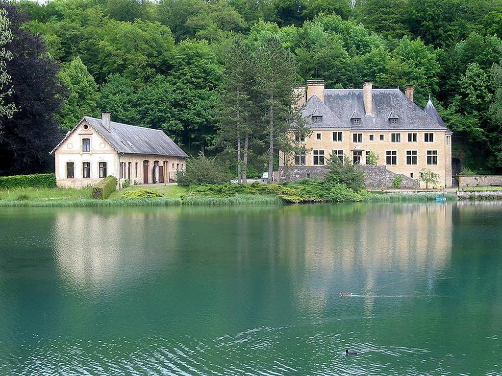 Villers - devant - Orval