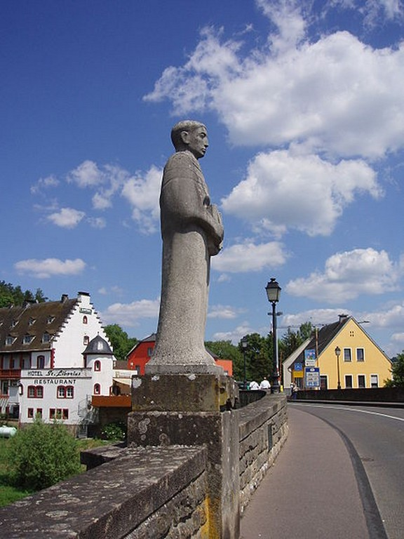 Echternach - Johannes Bertels