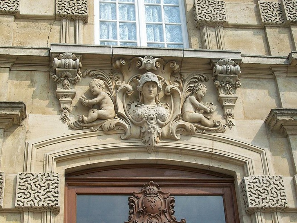 Sedan - Lycée Turenne