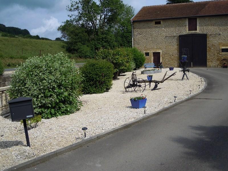 Extérieur de la maison d'hôtes le moulin proche de Montmédy