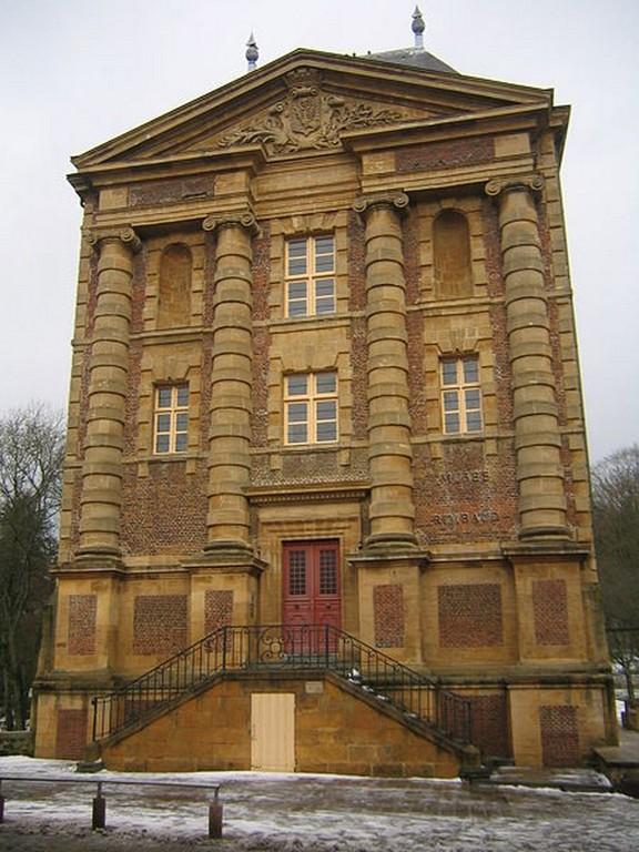 Charleville-Mézières - Le musée Rimbaud
