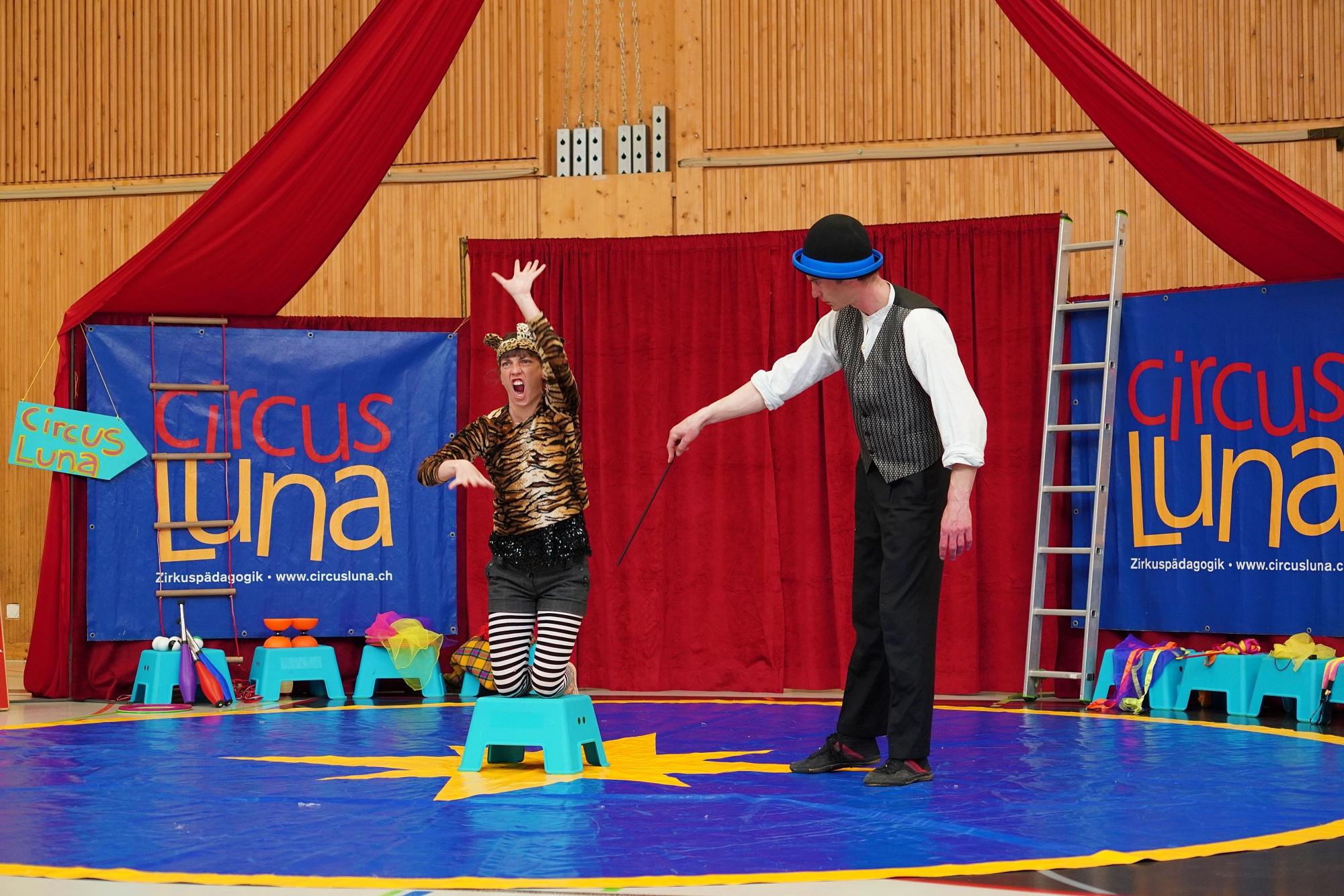 Zirkuslieder kostenlos