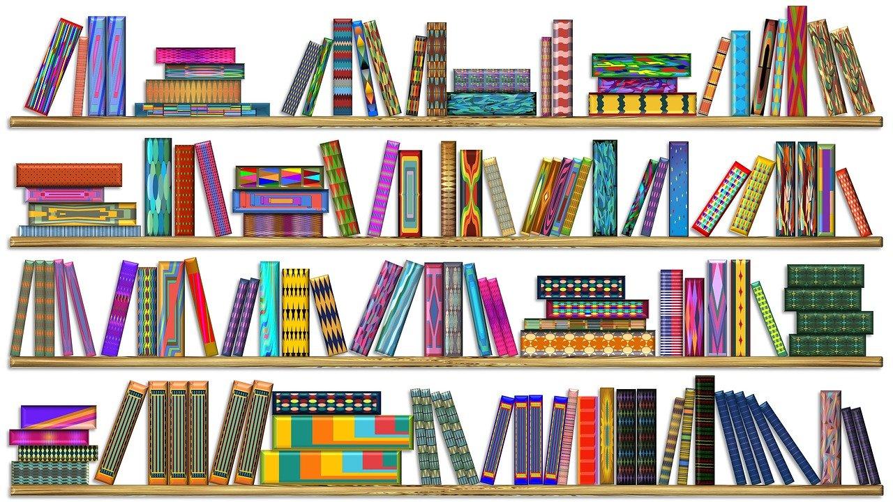 Neu: Bücher-Tausch-Schrank im August Bebel Haus!