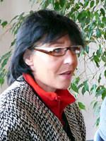 Verdorfer, Martha