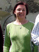 Szeherová, Katerina