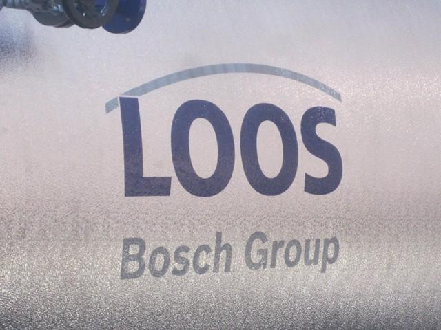 !!! DANKE !!! Bosch ex. Loos !!! DANKE !!!