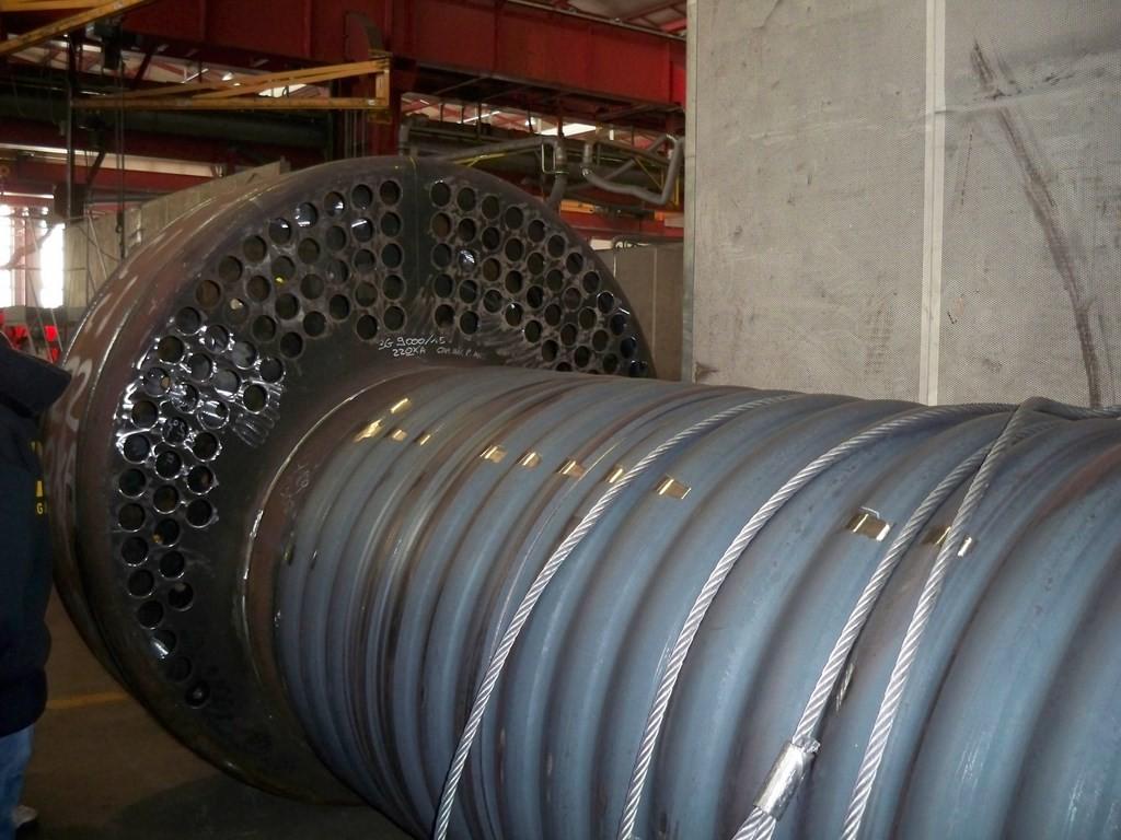 Focolare ondulato - maggiore resistenza allo schiacciamento e maggiore superficie di riscaldamento.
