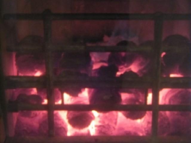 Energia termica: in uso da migliaia di anni (Stufa Biofire, 3 giri di fumo, progettazione con studio computerizzato della fluidodinamica interna. Modellazione 3D)