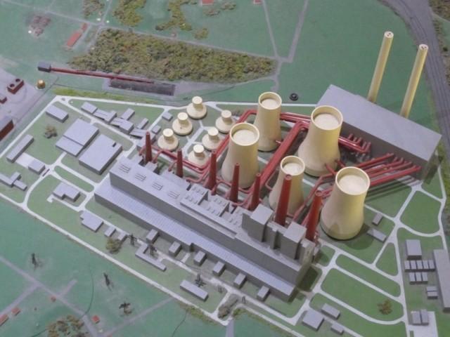 Centrale a carbone: metà dell'energia elettrica mondiale si produce così.