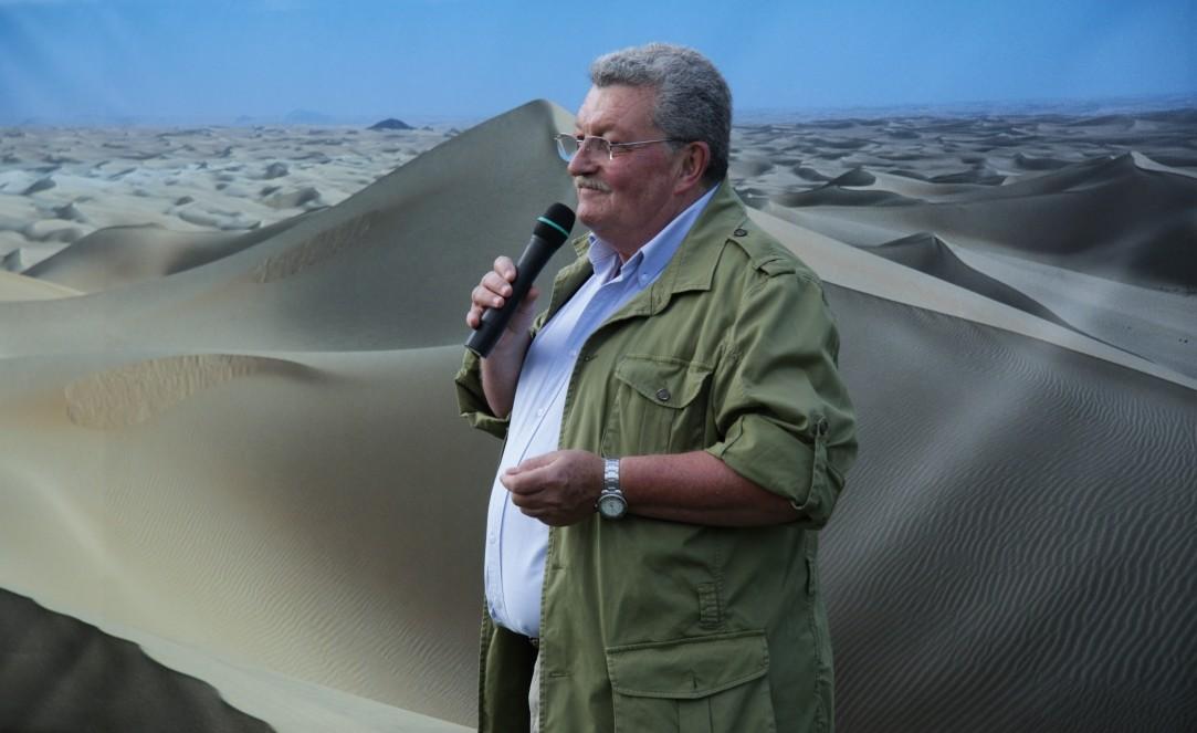 """""""Territoires nomades"""" Jean-Marc Durou"""