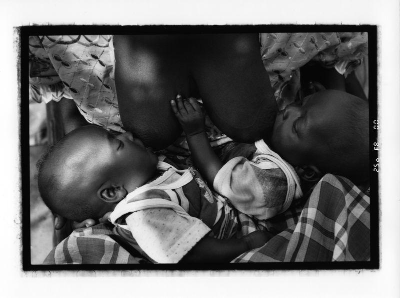 Sénégal / Tribu Diakhanké