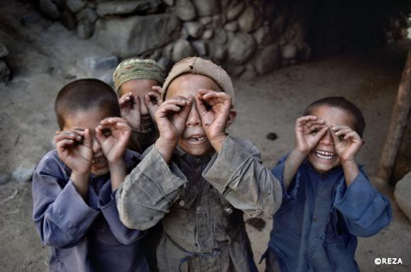Festival photo de Moncoutant - Les enfants photographes