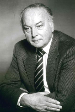 Dr. Herbert Feuchte (1914-1996)