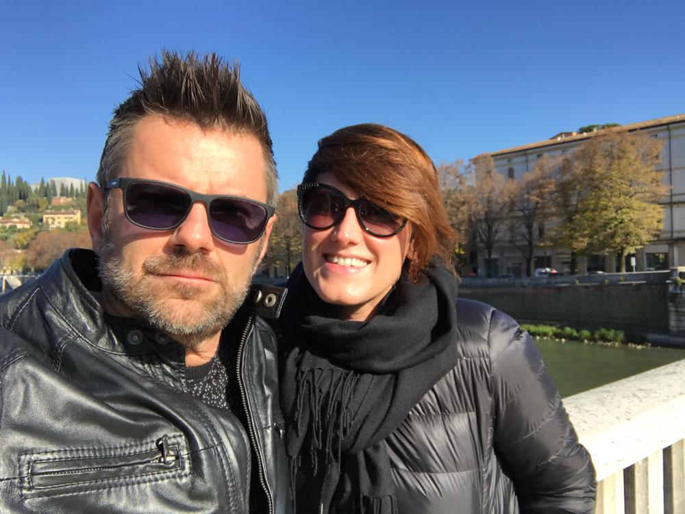 Verona -ottobre 2016