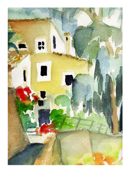 Zeichnung Christine Winghardt Friedrichshafen9