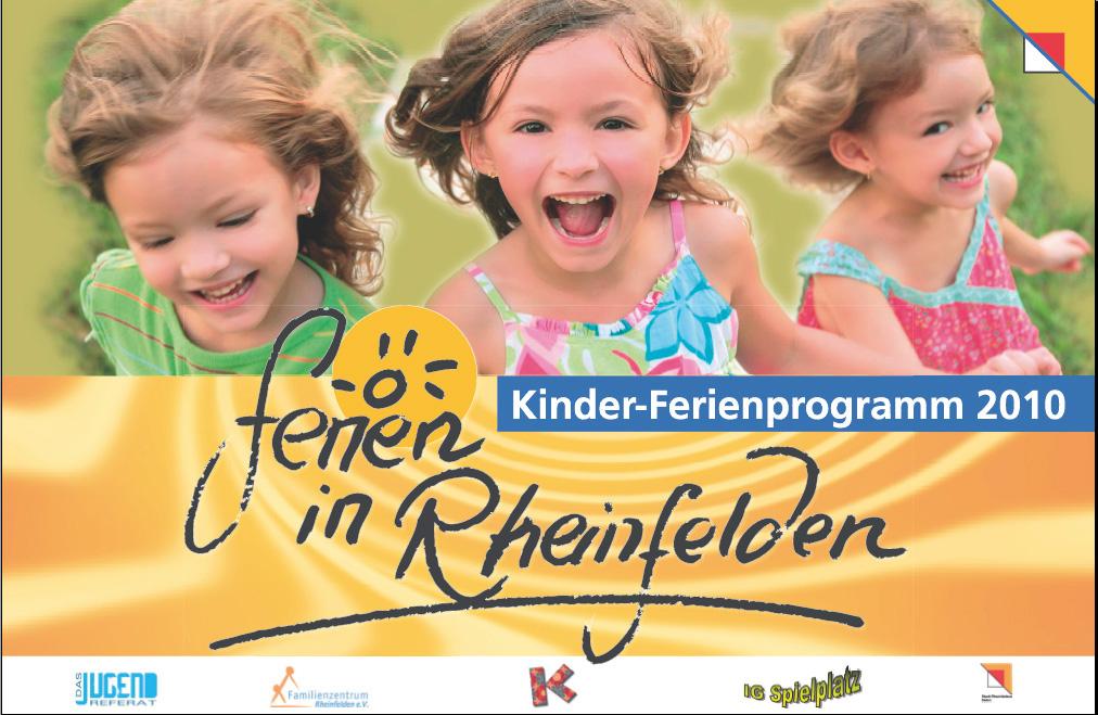 Rheinfelden Plakat von Christine Winghardt Friedrichshafen