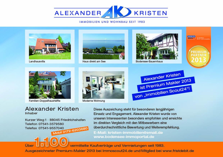 Kristen Werbebanner XXL by Winghardt