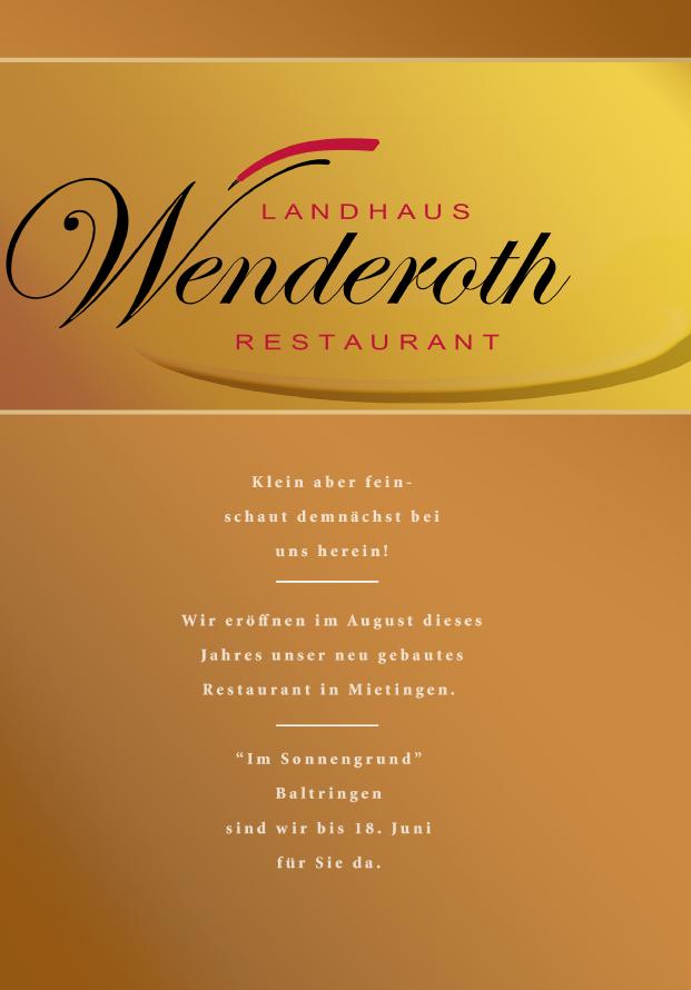Hausschild Wenderoth