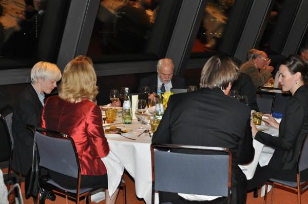FrauRicarda Breiholdt, Frau Barbara Breiholdt, Herr Voscherau, Frau Lujic