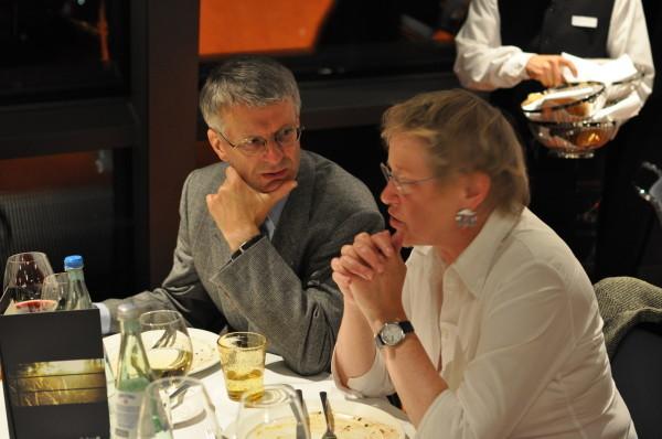RA Tietzsch und Frau RA´in Dr. Kunze