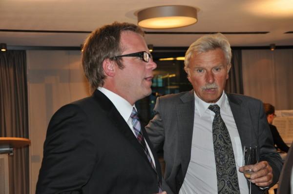 Prof. Dr. Artz und RiBGH a.D. Kraemer