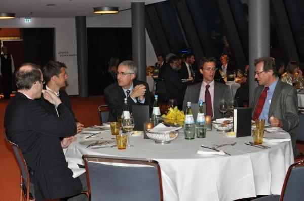 VorsRiKG a.D. Dr. Briesemeister; Prof. Dr. Lehmann-Richter; RiKG Elzer; Prof. Dr. Jacoby