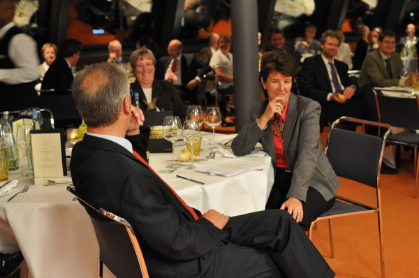 RA Eisenschmid, Frau Börstinghaus, Frau Dr. Grundmann