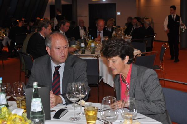 RiAG Börstinghaus Frau Staatssekretärin Dr. Grundmann