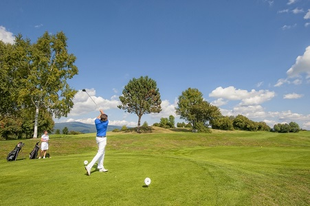 Golfen (c) OÖ Tourismus | Erber