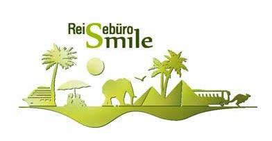 Neues Firmenlogo | Neue Homepage: reisebuero-smile.de