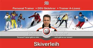 Deutsche Nationalmannschaft: DSV-Skitrainer Roland Brender
