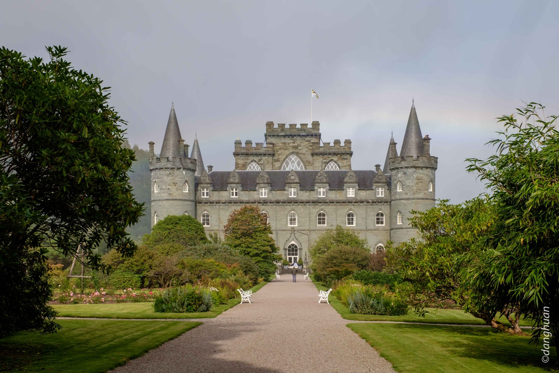 Inveraray Castle