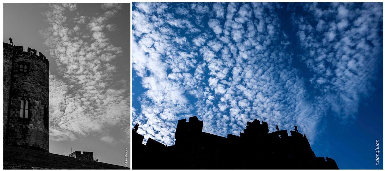 Alnwich Castle