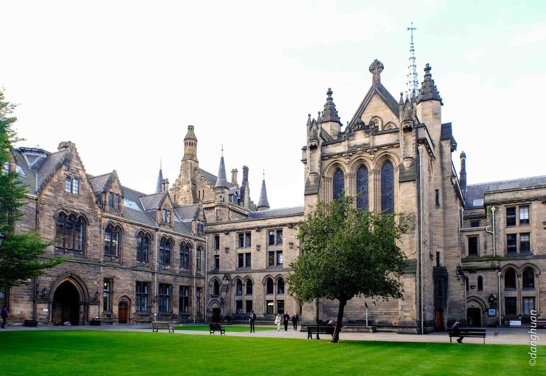 Université de Glasgow