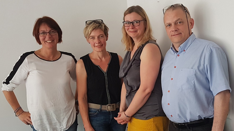 Politik-Lunch mit Christof Rasche, FDP