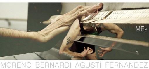 Moreno Bernardi & Agustí Fernandez