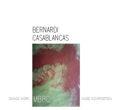 detalle de pintura en acrílico de Moreno bernardi