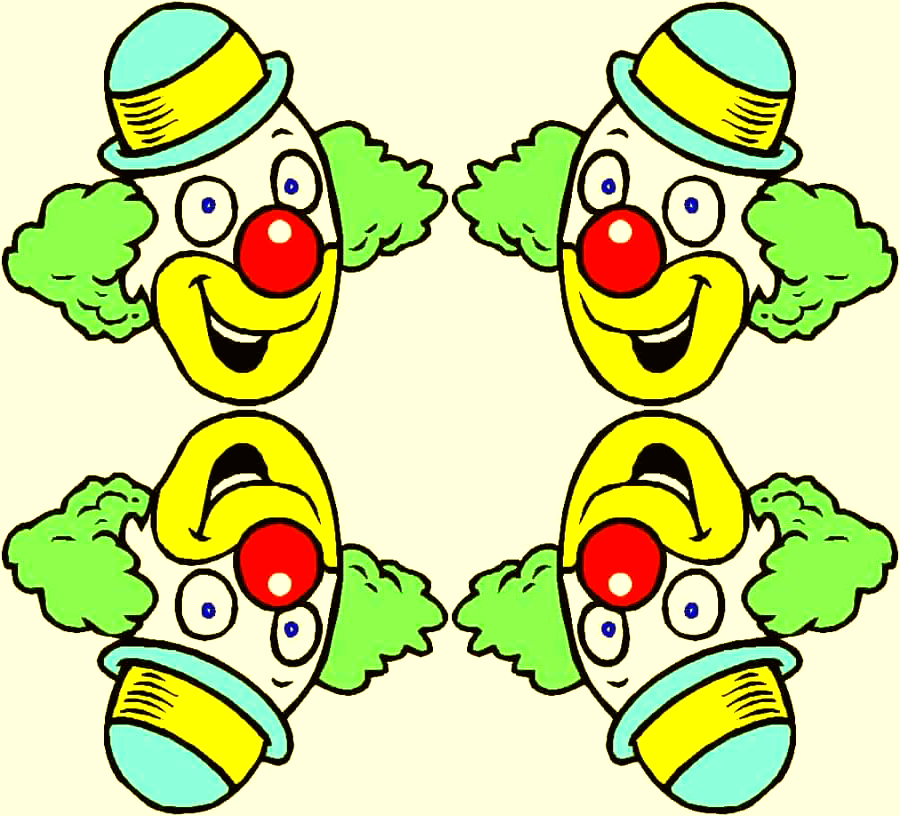 animazione feste bambini lucca toscana fabiccio pagliaccio show