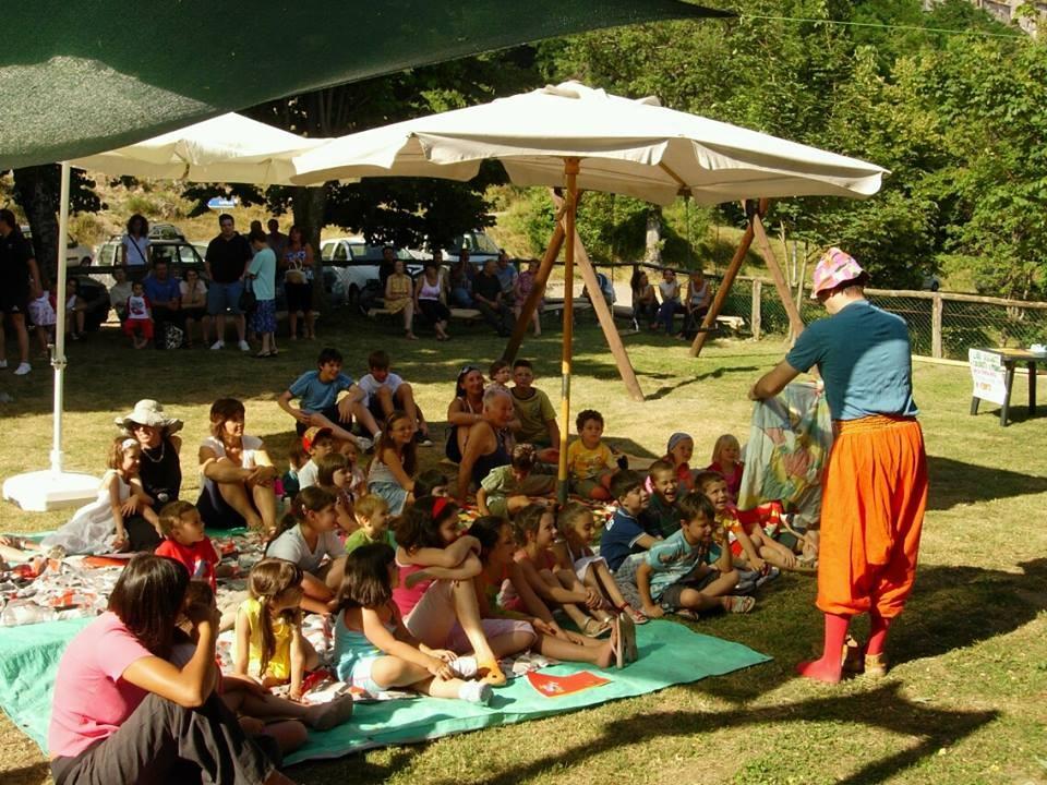 Animazione feste bambini compleanni lucca viareggio pisa for Gonfiabili pistoia
