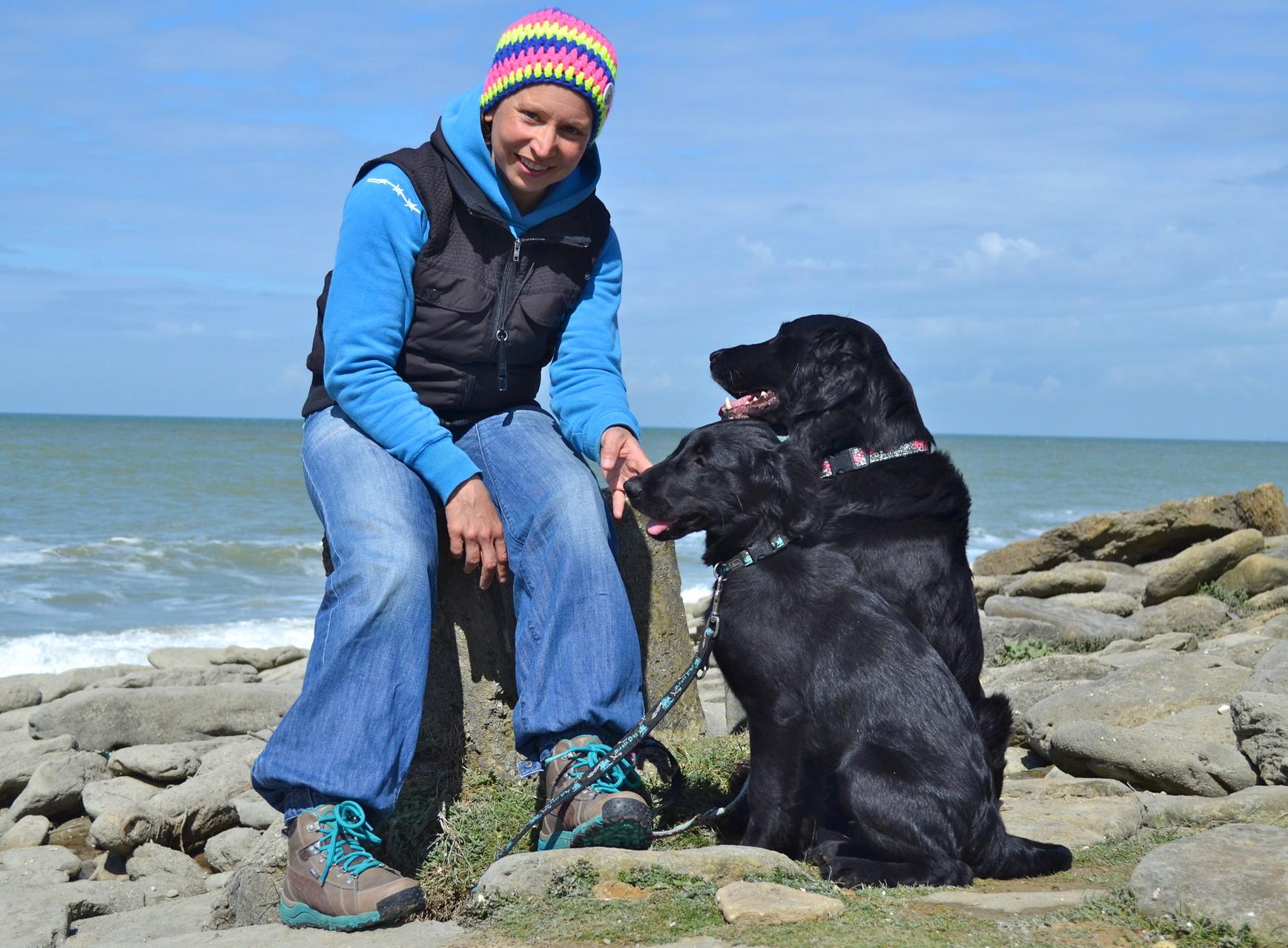 Für Mensch und Hund ein Erlebnis