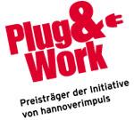 Logo Plug&Work