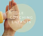 le coaching d'enfants avec la praticienne christine frichot - tours 37000