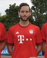 Marc Philipp, FC Bayern Senioren Team