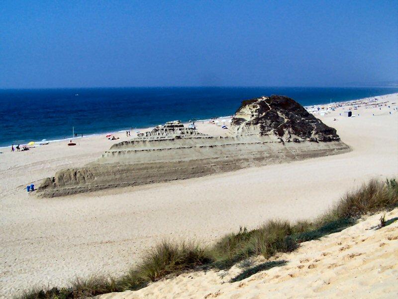 Meco beach,  Filipe Rocha, CC BY-SA 3.0 org