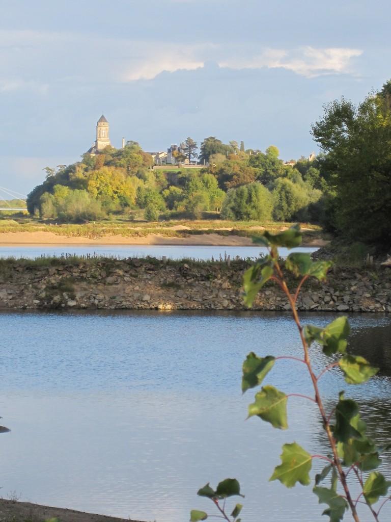 Saint Florent Le Vieil et son abbaye