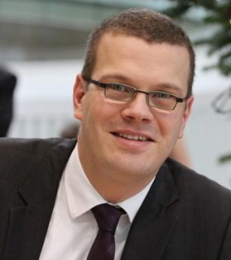 Markus Diekhoff - Vorsitzender