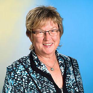 Dagmar Brockmann - Stellv. Vorsitzende